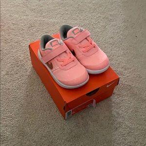 Trendy Cute Toddler Baby Nike Sneakers